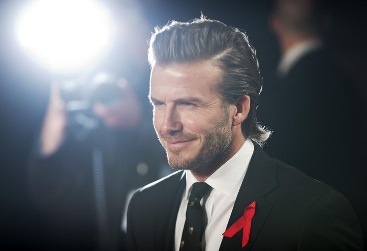 Things to learn from David Beckham