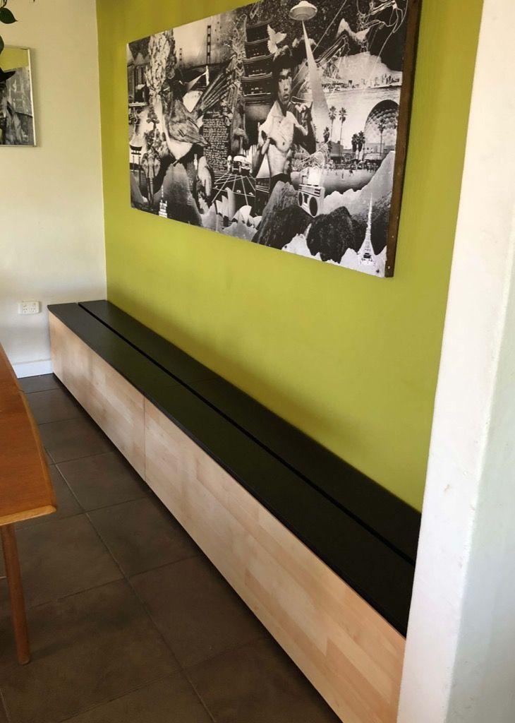 Bidouiller Un Banc Avec Rangements Pour 170 Bidouilles Ikea
