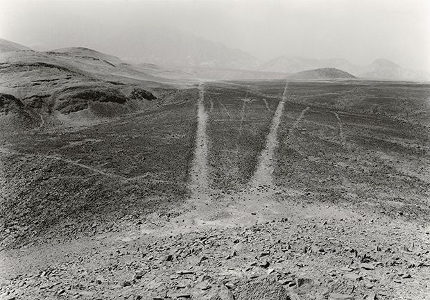 Photographier les géoglyphes de Nazca photo geoglyphe nasca peru ligne 01