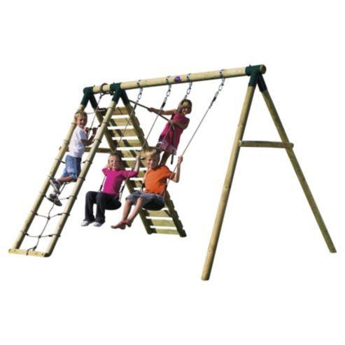 25+ Unique Garden Swing Sets Ideas On Pinterest | Kids Garden Swing, Garden  Swing Hammock And Patio Swing Set
