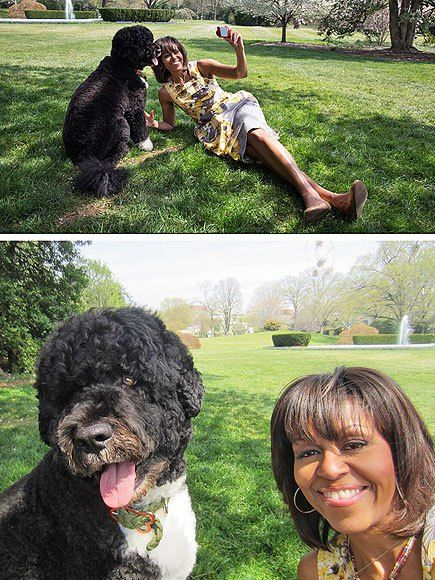 From helicopter rides to fetch in the Oval Office, it was definitely a summer to remember