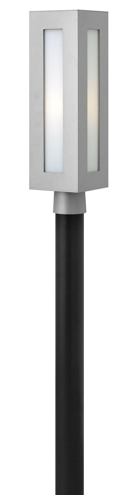 Dorian Outdoor 1-Light LED Lantern Head