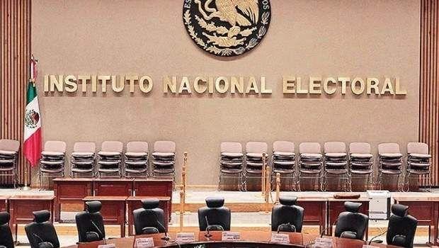 INE registra tres nuevos partidos políticos - http://notimundo.com.mx/politica/ine-registra-partidos-politicos-pan-pri-prd/8320