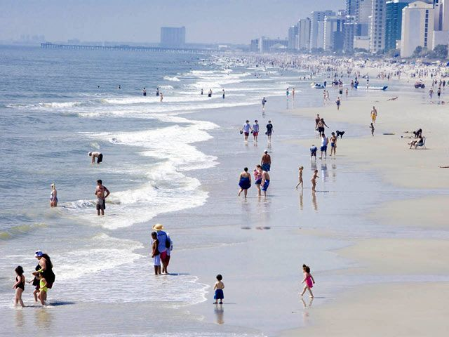 Vacation+Packages+To+Myrtle+Beach