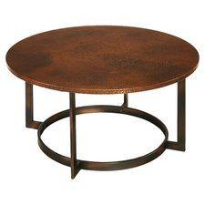 $301. Amador Coffee Table