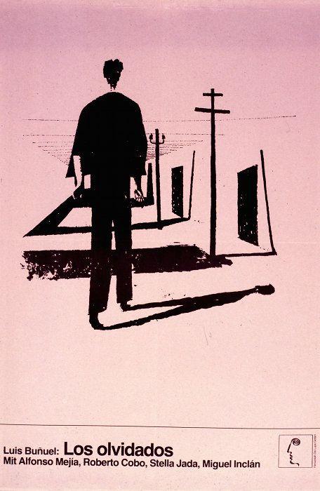 Hans Hillmann, Die Vergessenen, 1978