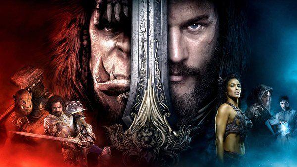 Warcraft The Beginning German Stream