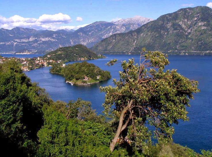 Travel with Me: Ossuccio Lake Como-Italy   Sensational Views from ...