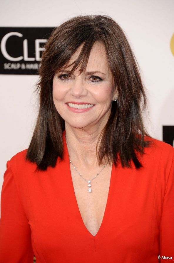 2013 Oscar Nominee For Best Supporting Actress Sally Field