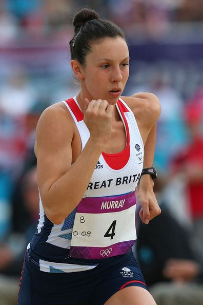Samantha Murray - Modern Pentathlon.