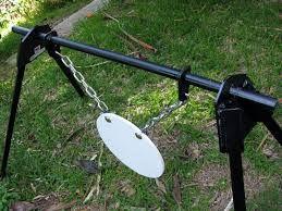 """Résultat de recherche d'images pour """"homemade metal target"""""""