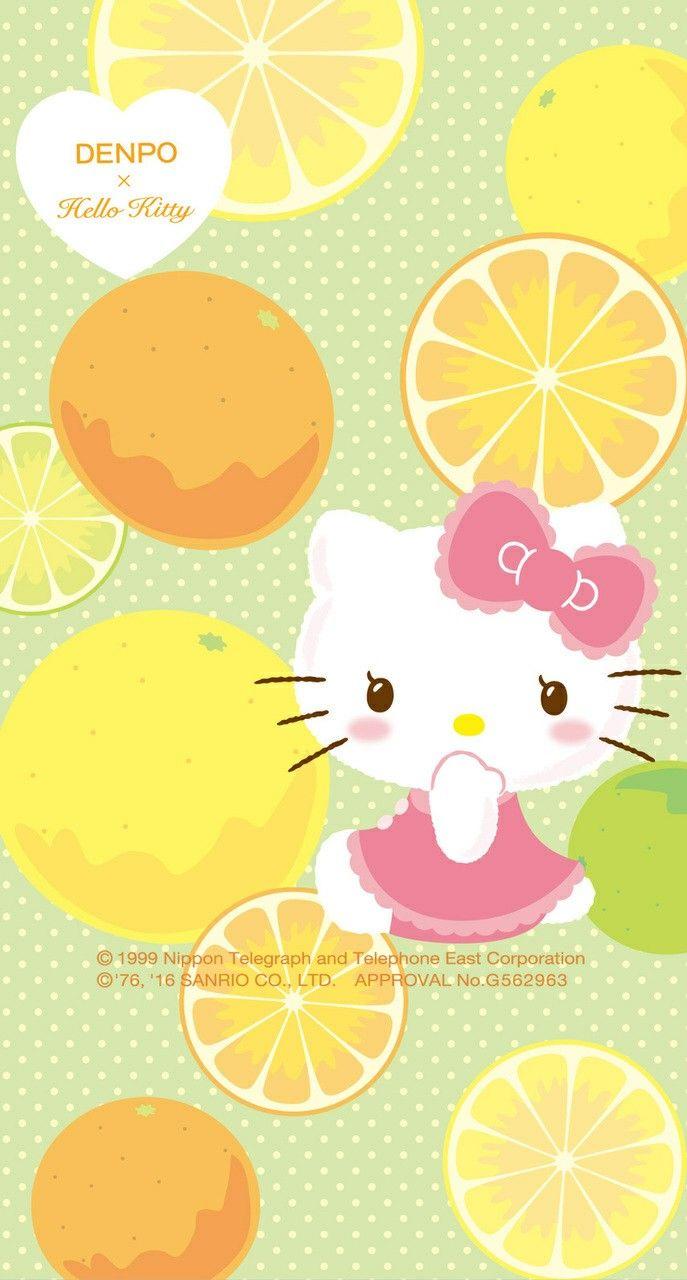 Top Wallpaper Hello Kitty Pattern - c0be44fad8f08c44c0aff76e4e93ba3e--summer-wallpaper-kitty-wallpaper  You Should Have_698361.jpg