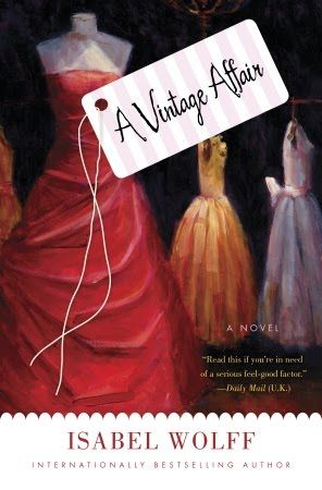 September's book club pick, and a fabulous story.  More than just your fluffy chick lit.