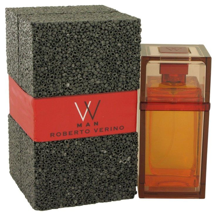 New Arrival: V V Roberto Verino By Roberto Verino Eau De Toilette Spray 3.4 Oz - Roberto Verino introduced V V Man in 2004. Francis Deleamont and Ilias Ermenidis are the masterminds of this perfume. Men who enjoy an artistic mlange of various natural aromas for a sophisticated appearance will be pleased with this fragrance. Designed For Men