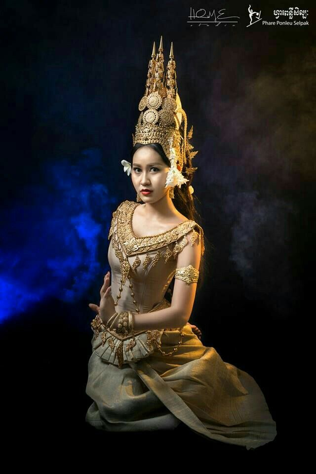 Apsara Angel Is Woman Of The Genius She Is A Musician In Heaven