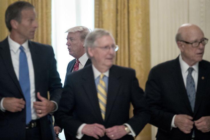 """Republican senators' choice: Govern or lose Sitemize """"Republican senators' choice: Govern or lose"""" konusu eklenmiştir. Detaylar için ziyaret ediniz. http://www.xjs.us/republican-senators-choice-govern-or-lose.html"""