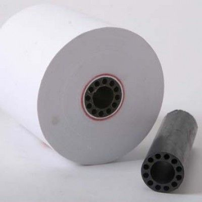 Thermal paper rolls are mainly used for Point of Sales (POS) machine, credit card machine, ATM machine, thermal printers in places requires information printed.They are mostly used in restaurant, shopping mall, bank, supermarkets, etc.The main sizes are 80 x 80mm, 57 x 40mm, 57 x 76mm, 78 x 70mm, etc.