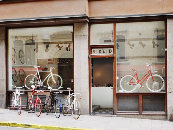 190 Best The Best Bike Shops In The World Images On Pinterest