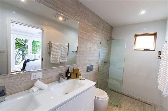 tiled bathroom - Google Search