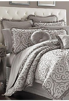 J Queen New York Babylon Bedding Collection