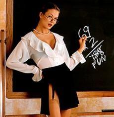 sexschool