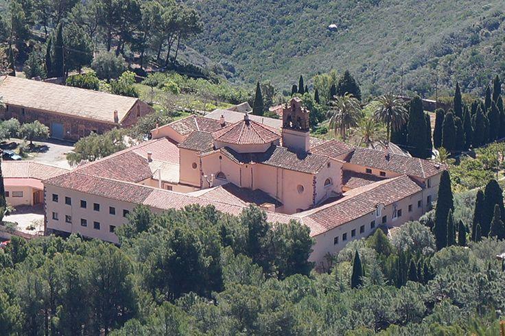 Monasterio de Santa Teresa de Jesús