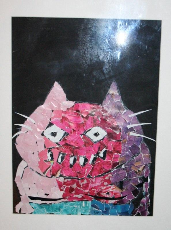 Art by Noel Fielding