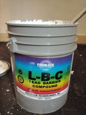 covering lead paint | home: tips and tricks | Pinterest | Paint ...