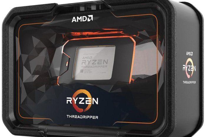 Amd S 16 Core Ryzen Threadripper 2950x Processor Hits Stores Today Processor