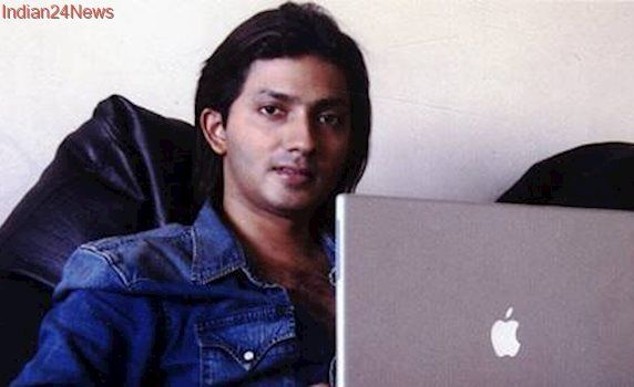 Shirish Kunder booked for tweet on Yogi Adityanath