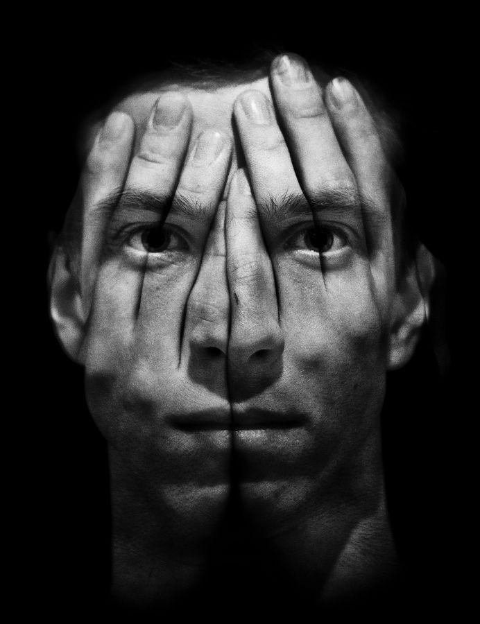 Lauri LaukkanenPhotos, Double Exposure, Hands Face, Face Palms, Art, Laurie Laukkanen, Double Facepalm, Photography, Palms Face