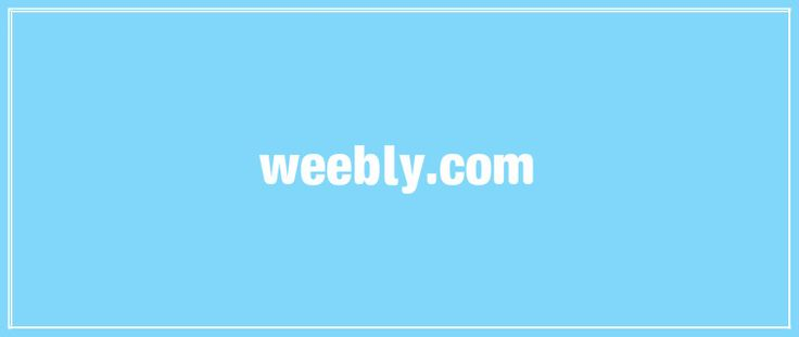 http://www.makemoneyonlinea2z.com/watch-video-create-website-weebly/ Weebly is great way to make website for free with awesome templates and feature, you can find lots of best feature and its easy use like drag and drop. Generally weebly is a web-hosting services with drag and drop website builder. they have free as well as paid option to create website. paid one has …