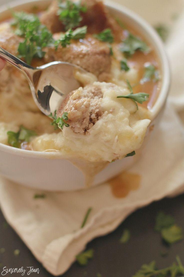 Mushroom soup meatloaf recipes easy