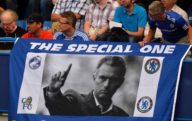 Mourinho happy to lead Chelsea's new era