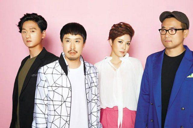 Korean Indie Band to Perform at Glastonbury Festival