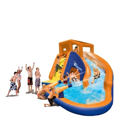 25 Best Images About Fun Water Slides On Pinterest Pool Water Pools For Kids And Pools