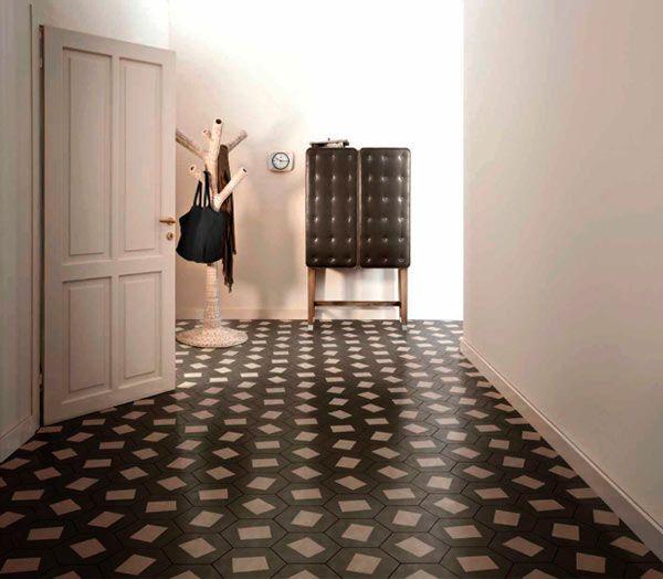 Compra ya el nuevo hidráulio de bisazza en nuestro Showroom. Más información en www.terraceramica.es