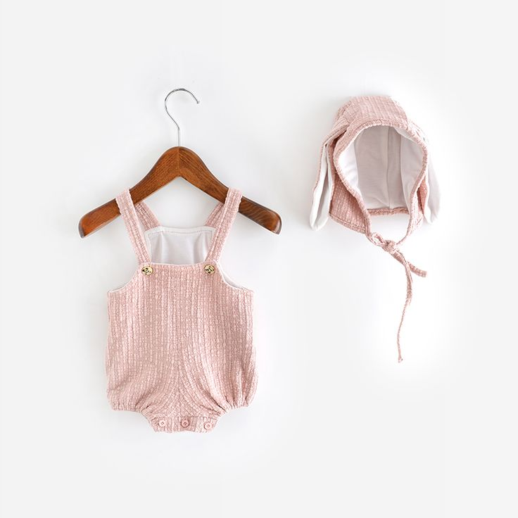 0-2Y 2017 New Cute baby girls jumpsuits infant rompers+hat Newborn Photography Props baby Toddler Princess Clothes girl clothing