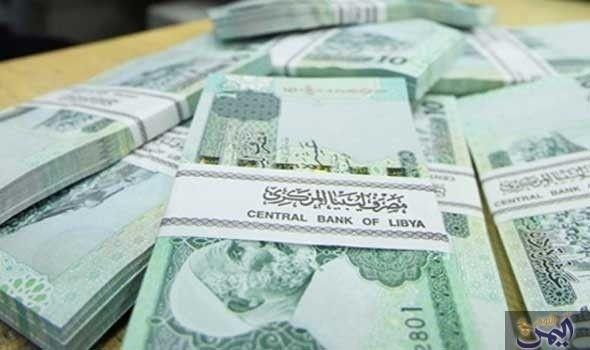 سعر الريال اليمني مقابل الدينار الليبي في البنوك اليمنية الخميس Money