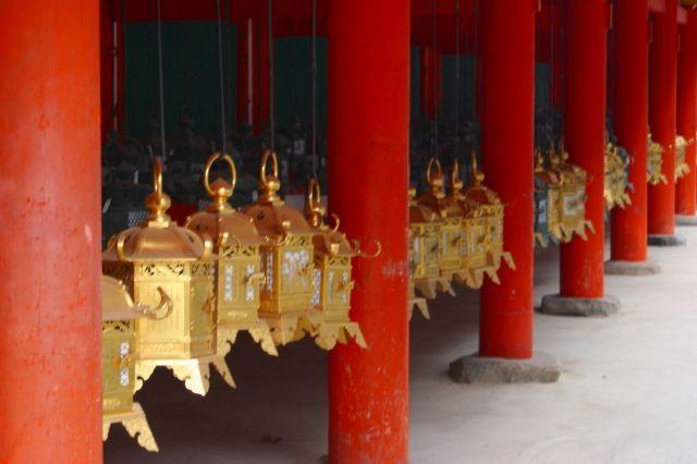 奈良 春日大社 - 徒然なる写真日記