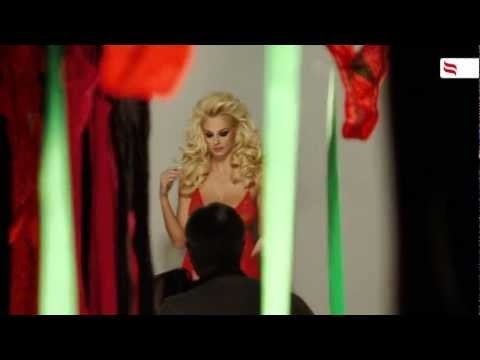 Obsessive lingerie backstage collection 2012/2013 #video #fashion #obsessive #backstage