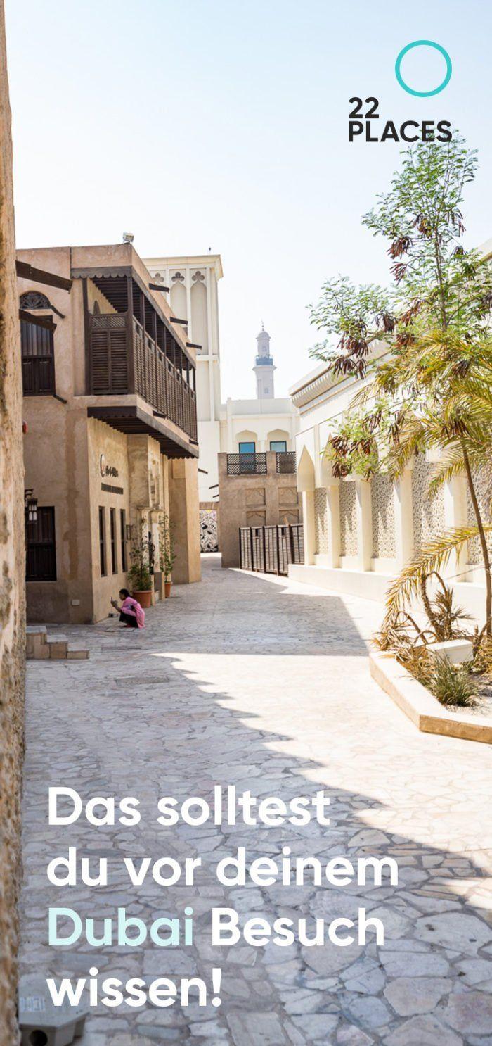 Dubai: Sehenswürdigkeiten, wichtige Tipps und einmalige Erlebnisse