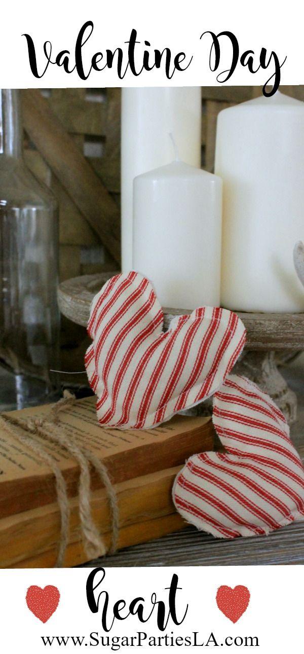 farmhouse home decor,valentines day decor, rustic home decor,valentines day home decor, pillow heart, heart pillows