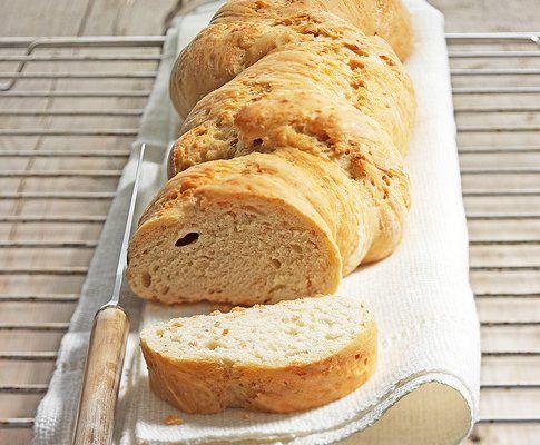 #Urdinkel Magerquark #Brot