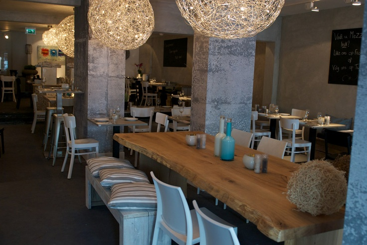 Restaurant Mezza Hilversum