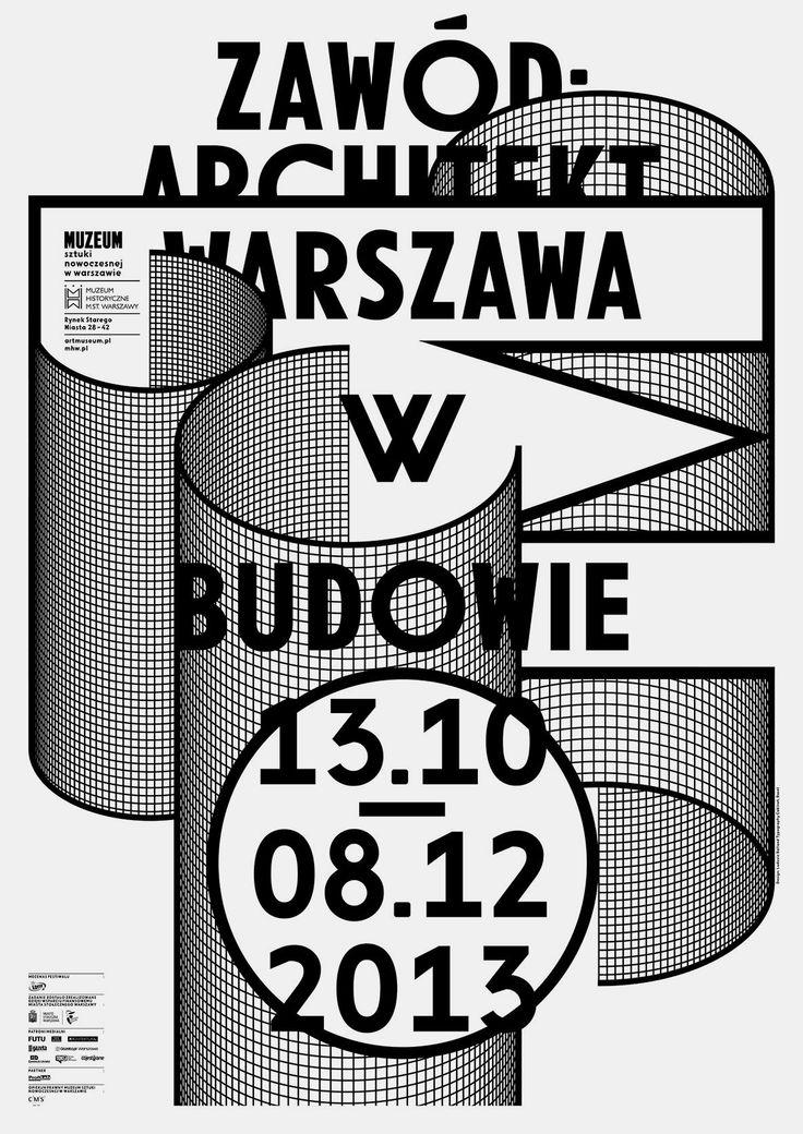 "Ludovic Balland ""Warsaw Under Construction"""