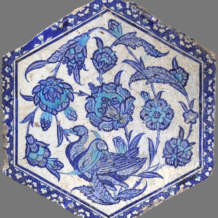 Iznik: Ottoman Ceramic Design 1 - 4 September 2015 - 10:30 to 17:30  at The Prince's School of Traditional Arts, 19-22 Charlotte Road, London This course will introduce students to the beautiful Turkish designs from the Iznik School.  Students will first learn a vocabulary of traditional floral forms, and then be taught the brush techniques unique to this art. Each participant will learn about glazing and firing, and will finish a tile panel composition.  Students may choose to paint a…