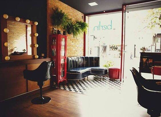 barbershop ideas barbershop design barber shop hair salon interior salon interior design tattoo studio interior small salon store layout album - Barbershop Design Ideas