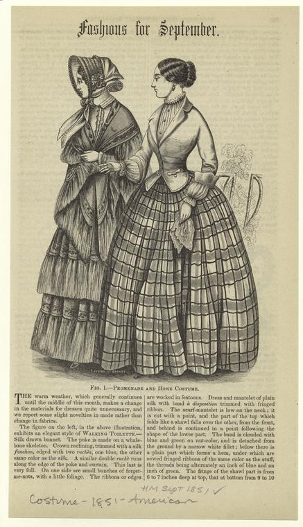 Harper's Magazine 1851