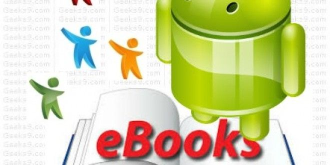 Top 4 bes Android ebooks for kids